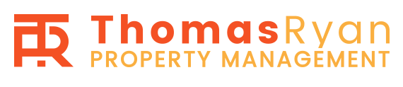 ThomasRyan Property Management logo